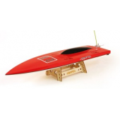 SWORD 570 EP 50A (Fibre + brushless) (Rc Ready)