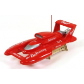 Bateau BUD RACING kit (RC Ready)