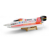 DRAGON FORMULA 1 (RC READY) JP-5502485