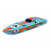 Navicraft Rebel thermique RTR 26cc