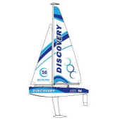 Discovery Yacht-Blue RTR 2.4GHz Ripmax
