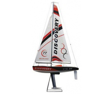 Discovery Yacht Rouge RTR 2.4GHz Ripmax