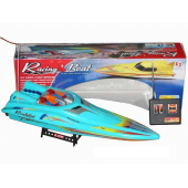 Bateau de course Speed Racing boat RTR