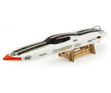 DRAGON CRANBERRY 710EP 50A BOAT (RC /READY)
