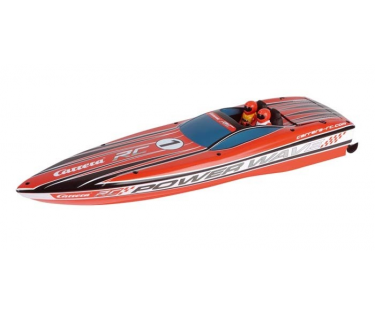 Power Wave Boat Carrera