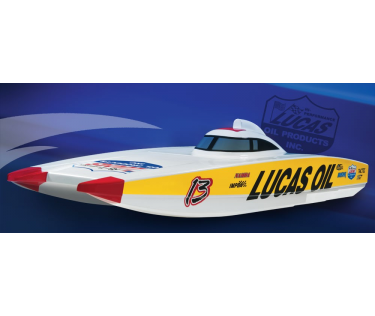 Catamaran AquaCraft Lucas Oil 4S RTR