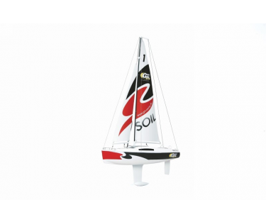 WP Soil Segelboot RTR 2.4 GHz