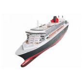 WP Queen Mary 2 GRAUPNER