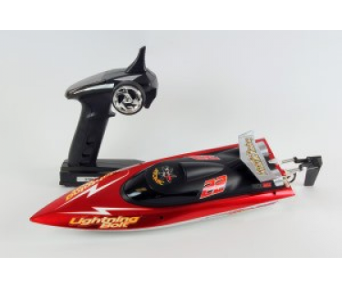 Bateau Vitesse RC Atomic Lightning Bolt RTR (EU)