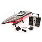 Mad Dog Speed Boat 2.4Ghz  Hobby Engine Premium