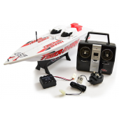 Bateau TigerShark Speed Boat 2.4G hz Hobby Engine Premium Line