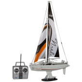 HOBBY ENGINE PREMIUM LABEL 2.4G NOBLE SAIL YACHT