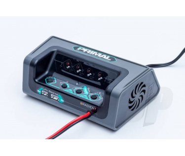 Chargeur Primal 4A LiPo-NiMH 4A AC