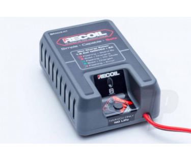 Chargeur Radient Recoil NiHM 20W Peak
